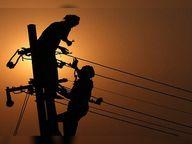 70 इलाकों में आज बंद रहेगी बिजली, लोगों को हो सकती है परेशानी|जालंधर,Jalandhar - Dainik Bhaskar