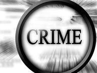 दोपहर दो बजे एटीएम लूट का प्रयास; पेचकस से चाेट लगने पर सफल नहीं हुआ, सीसीटीवी में वारदात कैद|झुंझुनूं,Jhunjhunu - Dainik Bhaskar