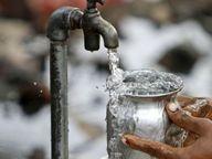 कल शहर में नहीं होगी राजघाट से जल सप्लाई|सागर,Sagar - Dainik Bhaskar
