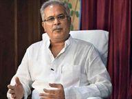 अरपा के दोनों किनारे सड़क निर्माण का मुख्यमंत्री आज करेंगे वर्चुअल शिलान्यास|बिलासपुर,Bilaspur - Dainik Bhaskar