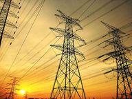 सीढ़ी न हाेने से 10 दिन से ठीक नहीं हुई बिजली, खोजकीपुर में बिजली खराब होने की 9 मई काे शिकायत दी थी|अम्बाला,Ambala - Dainik Bhaskar