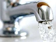 शहर में दोनों टाइम आपूर्ति शुरू, 24 दिन नहीं रहेगा जल संकट|रोहतक,Rohtak - Dainik Bhaskar