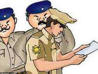 पीड़िता के पति ने कहा- पुलिस मुझे बोली, पत्नी के साथ गलत हुआ, सबको पता चलेगा तो समाज में नाम खराब होगा|देश,National - Dainik Bhaskar