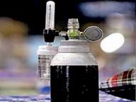 मरीज के घर पर खाली सिलेंडर है तो ही मिलेगा ऑक्सीजन सिलेंडर|अम्बाला,Ambala - Dainik Bhaskar