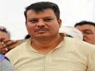 गृहमंत्री ने शाम तक स्थिति साफ होने का कहा था; सिंघार ने FIR रोकने IG भोपाल को सुप्रीम कोर्ट का हवाला दिया, रात तक आरोपी बन गए|भोपाल,Bhopal - Dainik Bhaskar