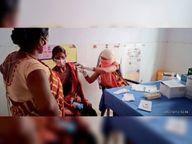 गांवों में चुनौती बना कोरोना वैक्सीनेशन जिम्मेदार लाेग भी टीका लेने से कतरा रहे नवादा,Nawada - Money Bhaskar