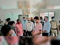वैक्सीनेशन में बेहतर करने वाले मुखिया व पार्षद होंगे सम्मानित जहानाबाद,Jehanabad - Money Bhaskar