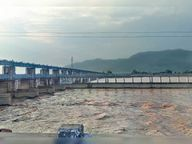चंपारण में बाढ़ के हालात, पूरे बिहार में भारी बारिश का अलर्ट पटना,Patna - Money Bhaskar