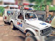 परसाबाजार में शराब के धंधेबाजों का पुलिस पर हमला, दाे एसएलआर लूटी फुलवारीशरीफ,Fulwarishrif - Money Bhaskar