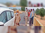 मेज नदी पर पुल की सौगात-मानसून सीजन में नहीं कटेगा अब 25 गांवों का बूंदी से संपर्क|झालीजी का बराना,Jhali ji ka barana - Money Bhaskar