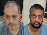 एक आरोपी की पत्नी दे चुकी है तलाक; तो दूसरा दो बच्चों का पिता है, गर्लफ्रेंड पर लाखों रुपए लुटा चुका है|जबलपुर,Jabalpur - Money Bhaskar