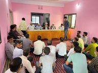 सूरत भाजपा के 400 और कार्यकर्ता आम आदमी पार्टी में शामिल हुए, दावा- डेढ़ महीने में 1,000 लोगों की ज्वॉइनिंगहुई|गुजरात,Gujarat - Money Bhaskar