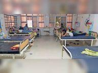 ब्लैक फंगस महामारी, अब तक 4 की हाे गई माैत पर सर्जरी नहीं शुरू कर पाया मायागंज अस्पताल|भागलपुर,Bhagalpur - Money Bhaskar