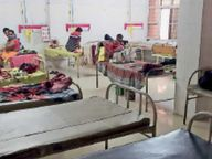मुजफ्फरपुर में एमआईएस-सी का दूसरा मरीज मिला, एसकेएमसीएच में चल रहा है इलाज|मुजफ्फरपुर,Muzaffarpur - Money Bhaskar