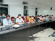 5 स्वास्थ्य केंद्रों में शुरू होंगे ब्लड बैंक, बाकी में स्टोरेज सुविधा रायगढ़,Raigarh - Money Bhaskar