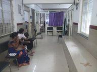 8 केंद्रों पर लगेगी 800 वैक्सीन, 18 प्लस वालों का वैक्सीनेशन 31 जुलाई को|होशंगाबाद,Hoshangabad - Money Bhaskar