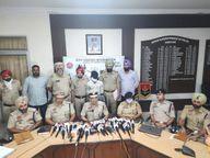 चचेरे भाई के दोस्त ने ही किया किडनैप; 10 दिन दिहाड़ी न मिलने पर पैसे ऐंठने के लिए उठाया और गुस्से में मार डाला, दोपहर बाद मिली लाश|अमृतसर,Amritsar - Money Bhaskar