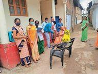 एक टन डीडीटी छिड़कने के बाद भी मलेरिया के 195 मरीज मिले, डौंडी में सबसे ज्यादा 94|बालोद,Balod - Money Bhaskar