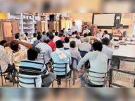 टीसी के अभाव में छात्र के ड्रॉप आउट होने पर होगी कार्रवाई|करौली,Karauli - Money Bhaskar