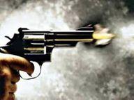 छपरा में बाइक सवार युवकों ने ऑनलाइन शॉपिंग पोर्टल के कर्मी को मारी गोली, हालत गंभीर; बदमाश रुपए लेकर फरार बिहार,Bihar - Money Bhaskar