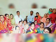 बीस से अधिक तपस्वियाें ने किया अनंत चतुर्दशी तप, समाज में इसका विशेष स्थान|खिरकिया (होशंगाबाद),Khirkiya (Hoshangabad) - Money Bhaskar