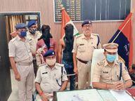 चोरी के रुपए के बंटवारे को लेकर हुई थी 15 वर्षीय युसूफ अंसारी की हत्या|बगहा,Bagha - Money Bhaskar