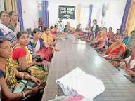 घर-घर सर्वे के माध्यम से टीकाकरण से वंचितों की तैयार की जाएगी सूची|मधेपुरा,Madhepura - Money Bhaskar