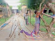कार्यों के निष्पादन में पूरी पारदर्शिता होनी चाहिए : बीडीओ|बेतिया (पश्चिमी चंपारण),Bettiah (West Champaran) - Money Bhaskar