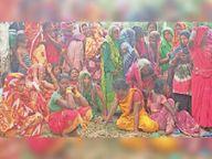 दो लोगों के बीच हुआ विवाद, शाम को घर से निकले पड़ोसी युवक की लटकती मिली लाश सुपौल,Supaul - Money Bhaskar