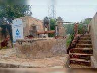 भाकरां गांव में पंद्रह दिन में दूसरी बार जली कुएं की मोटर|सादुलपुर,Sadulpur - Money Bhaskar