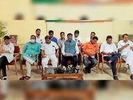 कांग्रेस की सरकार में तस्करों-अपराधियों का गढ़ बन गया है छत्तीसगढ़ जगदलपुर,Jagdalpur - Money Bhaskar