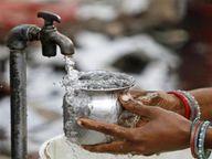 बावड़ियाकलां, बागसेवनिया समेत 3 जोन में नहीं आएगा पानी, सुधारे जाएंगे लीकेज|भोपाल,Bhopal - Money Bhaskar