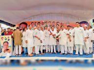 '21 साल में 8 चुनाव, 7 दफा भाजपा को वोट दिया, दिल से पूछिए- कितना धोखा हुआ'|बुरहानपुर,Burhanpur - Money Bhaskar