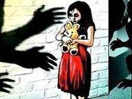 भागने की फिराक में था, पकड़े जाने पर पुलिस के पैर पकड़कर गिड़गिड़ाने लगा; बोला-गलती हो गई मुरैना,Morena - Money Bhaskar