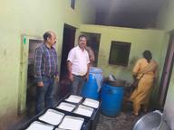सुमन डेयरी पर कार्रवाई, दूध में से क्रीम निकालते थे, फिर सप्रेटा दूध में रिफाइंड मिलाकर पनीर बनाते थे मुरैना,Morena - Money Bhaskar