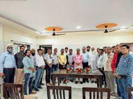 योजनाओं की जानकारी के लिए व्यापारियों को देंगे ट्रेनिंग|झाबुआ,Jhabua - Money Bhaskar