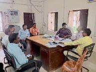 मतदान केंद्रों का निरीक्षण कर सुविधाओं की व्यवस्था को करें दुरुस्त : पदाधिकारी पूर्णिया,Purnia - Money Bhaskar