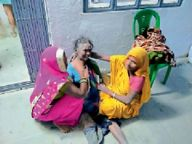 करंट लगने से गंगटी में युवक की हुई मौत रजौन,Rajoun - Money Bhaskar