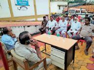 आज मनाया जाएगा जश्ने ईद मिलादुन्नबी का पर्व|बुरहानपुर,Burhanpur - Money Bhaskar