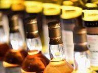 पड़ोसी राज्यों से 42 % ज्यादा महंगी देसी शराब, इसलिए प्रदेश में अवैध शराब की खपत ज्यादा|भोपाल,Bhopal - Money Bhaskar