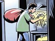 8 महीने में 8.08 करोड़ की चोरी, पुलिस चोरों से बरामद कर पाई सिर्फ 35 फीसदी सामान, लग्जरी वाहनों की बरामदगी 16 प्रतिशत ही हुई ग्वालियर,Gwalior - Money Bhaskar