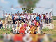 वीर मेला आयोजन समिति के अध्यक्ष चुने गए मानकदर पट्टी|तार्रीभरदा,Tarribharada - Money Bhaskar