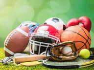गोल्फ-पोलो-क्रिकेट चालू, स्वीमिंग-हॉकी-क्रॉस कंट्री को परमिशन नहीं, आयोजन रद्द करने पड़ रहे|जयपुर,Jaipur - Money Bhaskar