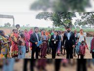 मानवाधिकार, संवैधानिक व कानूनी अधिकारों के बारे में जागरुकता के लिए मानपुर में चला अभियान गया,Gaya - Money Bhaskar