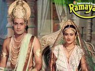 'रामायण'ने बनवला जागतिक विक्रम तर 'श्री कृष्णा'ने टीआरपीमध्ये पटकावले पहिले स्थान, या पाच टीव्ही शोच्या कमबॅकने बदलला टीव्हाचा इतिहास टीव्ही,TV - Divya Marathi