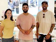 स्टोर मालकाने म्हटले - 'दोघांनी नियमांचे पालन केले, ऑस्ट्रेलियातील मीडिया रिपोर्ट्स लाजिरवाणा' स्पोर्ट्स,Sports - Divya Marathi