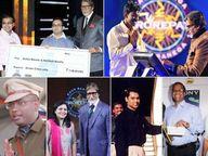 5 कोटी रुपये जिंकणा-या सुशील कुमारपासून ते पहिला करोडपती ठरलेल्या हर्षवर्धन नवाथेपर्यंत, आता कसे आहे केबीसीच्या विजेत्यांचे आयुष्य टीव्ही,TV - Divya Marathi