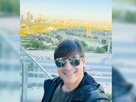 व्हिसा न घेताच विवेक ऑबेरॉय पोहोचला दुबईत, विमानतळावर मिळाली अशी वागणूक; व्हिडिओ शेअर करुन अभिनेत्याने सांगितला किस्सा|बॉलिवूड,Bollywood - Divya Marathi