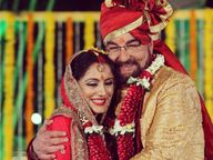 तीन लग्न तुटल्यानंतर कबीर बेदींनी वयाच्या 70 वर्षी स्वतःपेक्षा 30 वर्षांनी लहान गर्लफ्रेंडसोबत थाटले होते चौथे लग्न|बॉलिवूड,Bollywood - Divya Marathi
