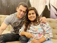अंधारामुळे तरुणीची अॅक्टिवा घसरली, मागून येणारी व्हॅनिटी व्हॅन 24 वर्षीय टॅलेंट मॅनेजरच्या अंगावरुन गेली|टीव्ही,TV - Divya Marathi